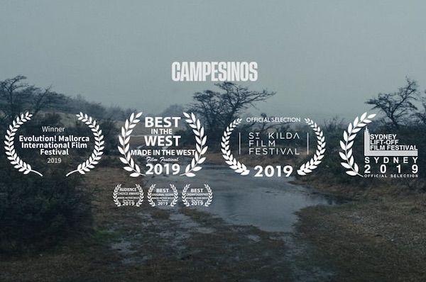 """Campesinos"", The Lives Of Patagonian Cowboys"