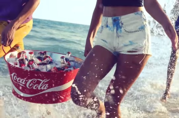 The Secret Behind Coca-Cola's Marketing Strategy