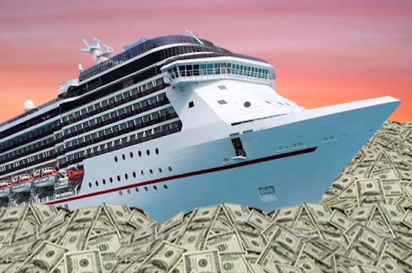 The Economics Of Cruise Ships
