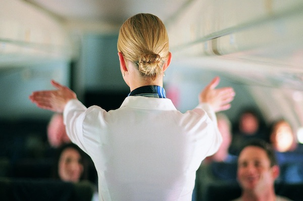 """A Lot Of Us Are Suffering"": The Dark Side Of The Flight Attendant Lifestyle"