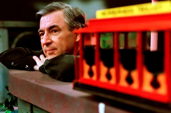 Mister Rogers Had A Simple Set Of Rules For Talking To Children