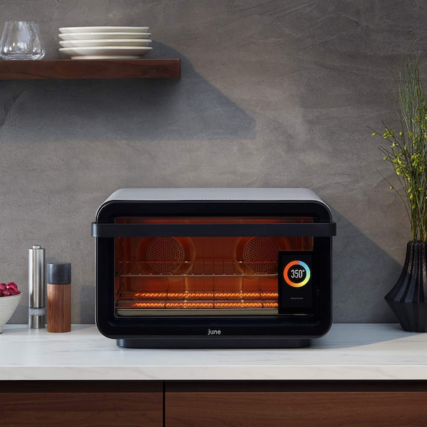 June Life Smart Oven, Seven Appliances In One