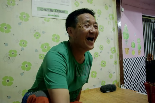 Modern Slavery Of Disabled People In South Korea