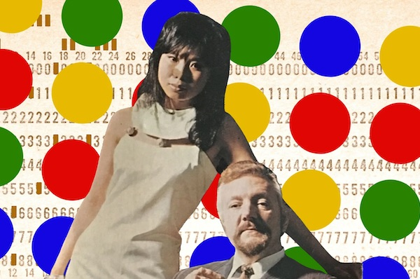 The Mysterious Origins Of Mastermind, The Codebreaking Board Game
