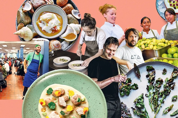 What Noma Did Next: How The 'New Nordic' Is Reshaping The Food World