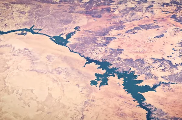 How The Nile Can Provide Life And Divide Nations