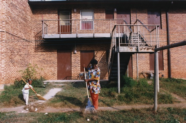 How Public Housing Fails, And Why
