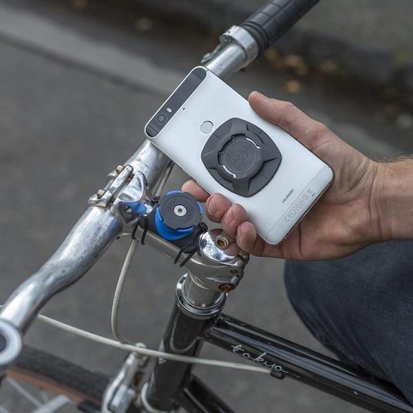 Quad Lock Universal Bike Mount Kit