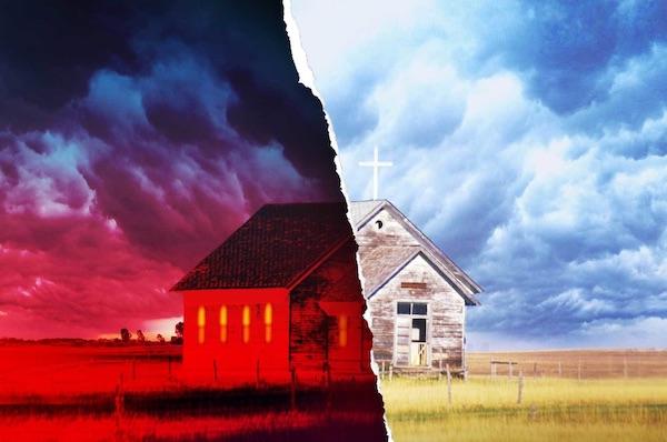 Satanic Panic In Rural Canada