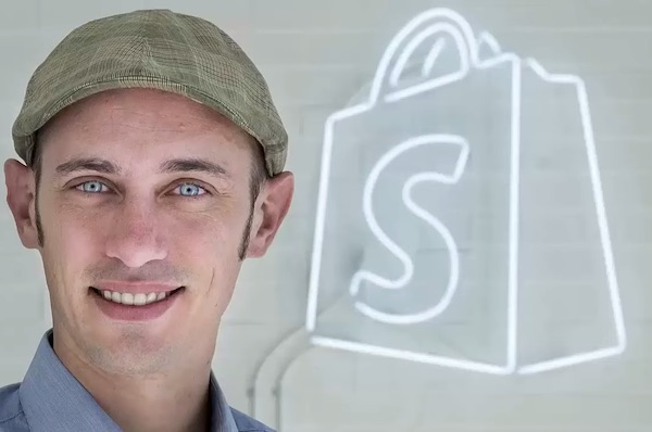 The Rise Of Shopify, $68 Billion In Size. How Did It Get So Big?