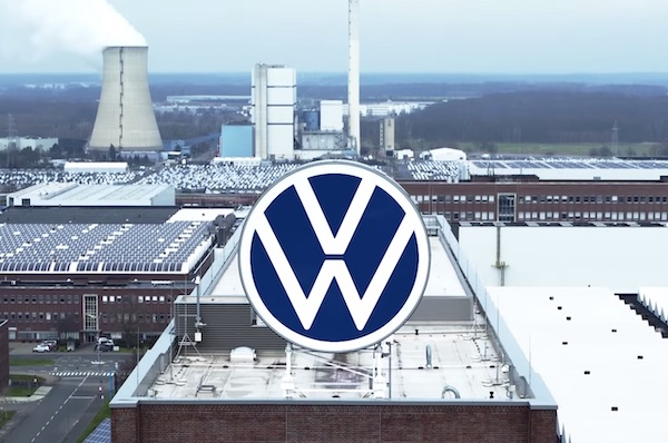 How Volkswagen Plans To Outsell Tesla