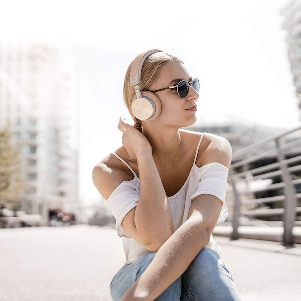 VONMÄHLEN Wireless Concert One, Wireless Bluetooth Headphones