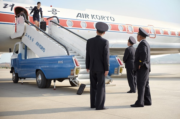A Tribute To North Korea's Air Koryo By Arthur Mebius