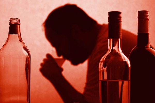 A Landmark Study On The Origins of Alcoholism