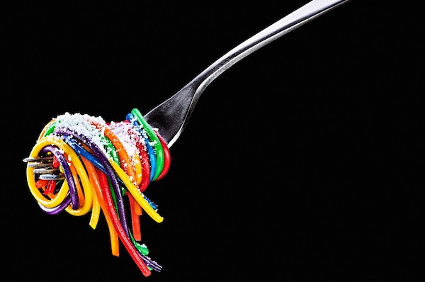 Barilla Pasta's Turnaround From Homophobia To National Pride