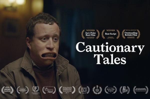 """""""Cautionary Tales"""", Award-Winning Short Film"""