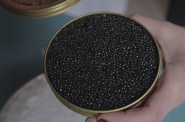 Why Caviar Is So Expensive