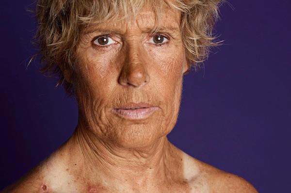 Diana Nyad Breaks The Waves