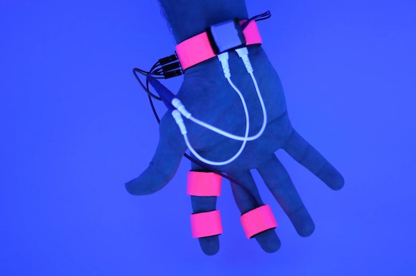 Hack Your Dreams: MIT Built A Wearable Glove To Encourage Lucid Dreaming