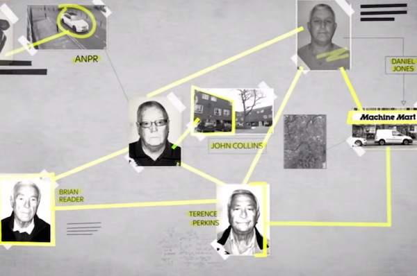 One Last Job: The Unlikely Story Behind The Hatton Garden Heist