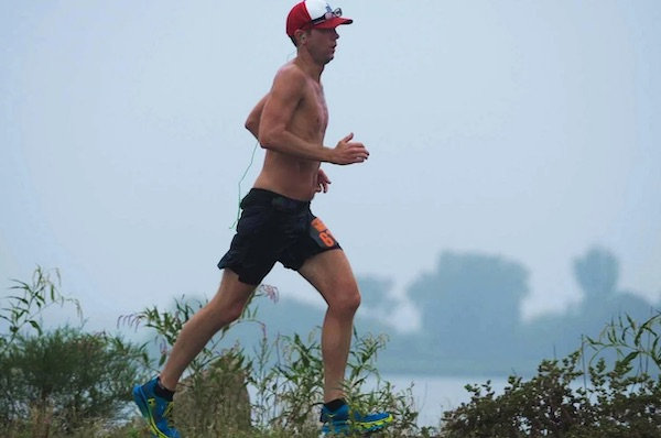 The Man Who Runs 365 Marathons A Year