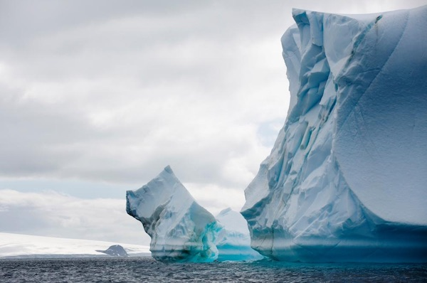 The Sound Of Icebergs Melting: My Journey Into The Antarctic