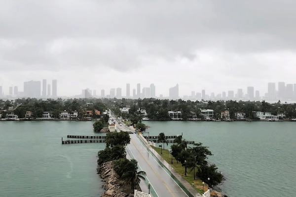 Heaven Or High Water: Selling Miami's Last 50 Years