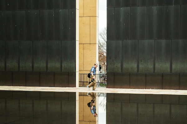 25 Years After Oklahoma City Bombing, Domestic Terrorism Is On The Rise