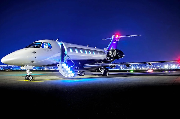 What It Really Costs To Own Or Charter A Private Jet