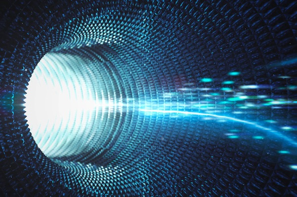 We're Getting Closer To The Quantum Internet, But What Is It?
