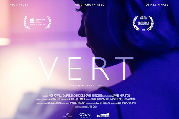 """Vert"", Short Film About Unearthing A Husband's Secret Through VR"