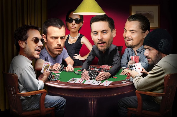 Inside The Viper Room: Hollywood's Most Exclusive Poker Game