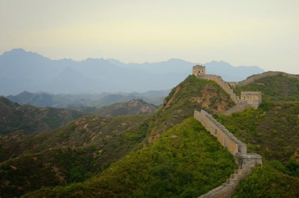 How And Why The Great Wall Of China Was Really Built