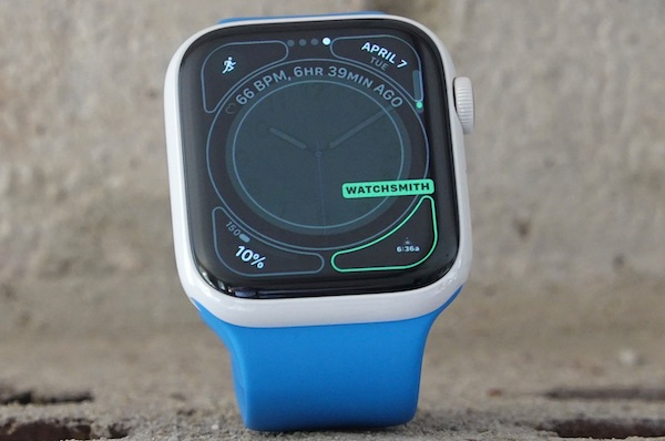 Watchsmith Unlocks New Apple Watch Features With Dynamic Complications