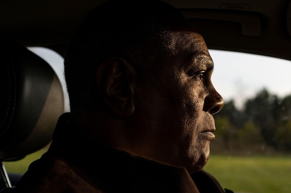 An Innocent Man Spent 46 Years In Prison. And Made A Plan To Kill The Man Who Framed Him.