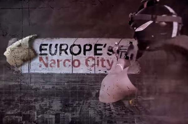 La Linea, Europe's Narco City