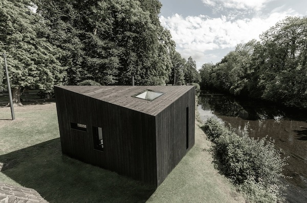 Sustainable Architects And Designers Collaborate On Net-Zero Homes