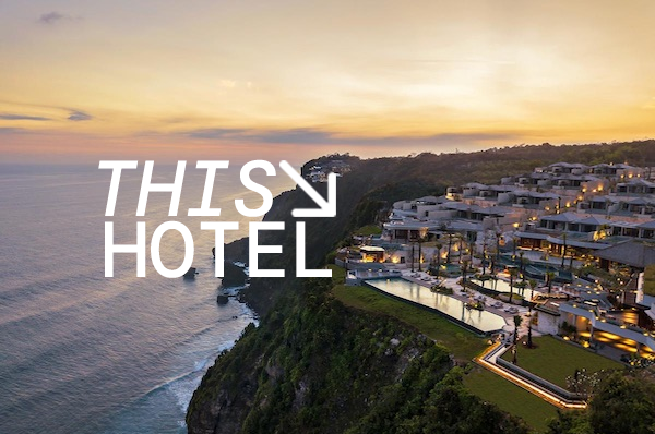 Where Critics Stay: The Best Hotels, Hostels, B&Bs in 80 destinations