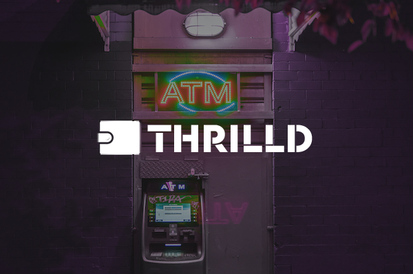THRILLD: Make Money, Save Money & Grow Money